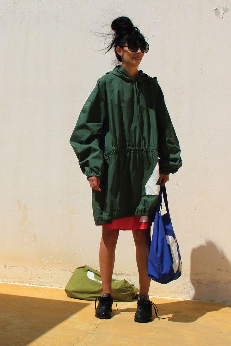 Nina Donis spring-summer 2016 collection Photos | Gorod Mod Magazine
