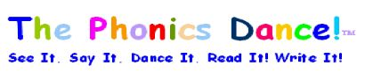 Phonics Dance. Great way for second graders to learn and remember phonics through chants, songs, dance.