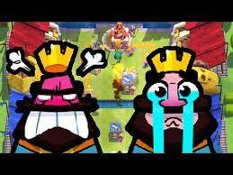 Resultado de imagen de clash royale
