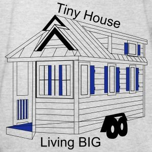 Kid's Tiny House Sweatshirt