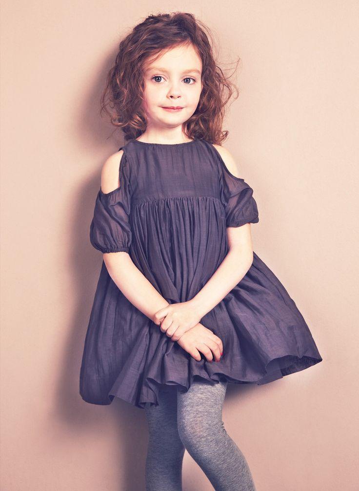 Nellystella Vanessa Dress. Hello Alyss - Designer Children's Fashion Boutique