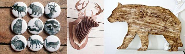 12x decoreren met wilde dieren  | ELLE Decoration NL