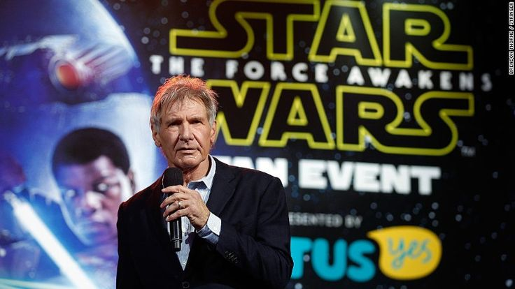 Harrison Ford's plane involved in airliner mishap - Feb. 14, 2017  Lauren B Montana
