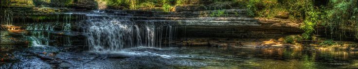 Old Stone Fort Manchester tennessee by *soraxtm on deviantART