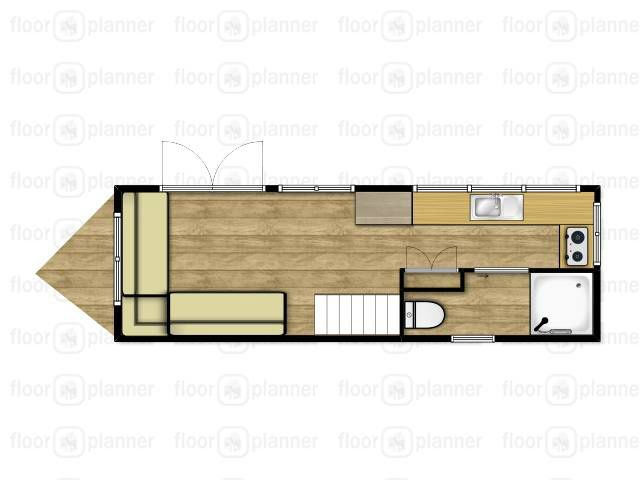 1000 images about how plans on pinterest micro house for Diy tiny home plans