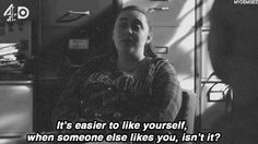 my mad fat diary quotes - Google Search