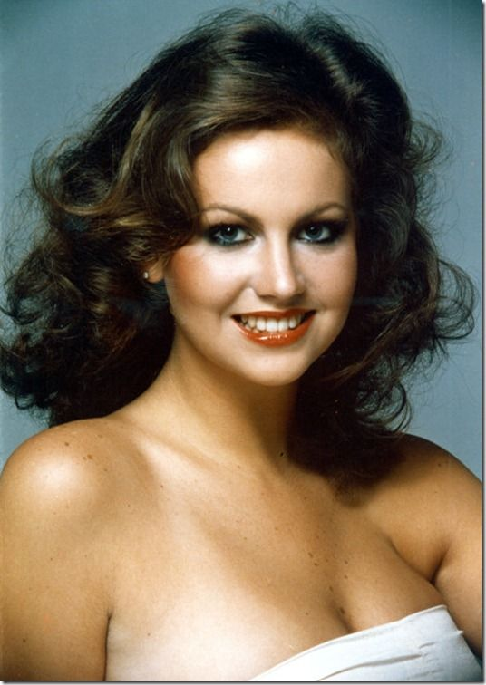 miss south africa | Margaret Gardiner (South Africa) - Miss Universe 1978. Height - 178 cm ...