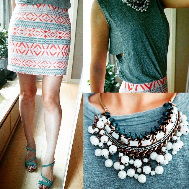 # #디테일샷  #오늘 의 #아웃핏 #details #outfit for #today . . . . #ootd #daily #dailylook #옷스타그램 #팔로우 #follow #me #fashion #style #패션 #스타일 #줌마그램 #줌스타그램 #전신샷 #거울샷 #셀스타그램 #selfie #F21XME #korea #포에버21#자라 #zara #zarasale #지니킴