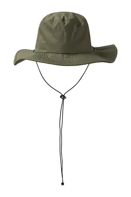 4e856a04bac00 Australian Wide Brimmed Waterproof Hat