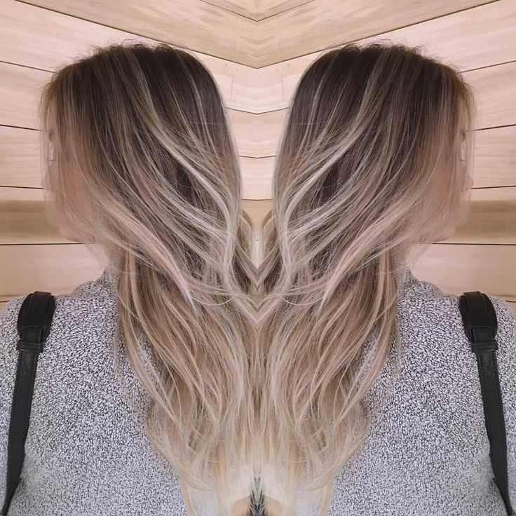Crystal Ash Blonde Hair Color Ideas For Winter 2016
