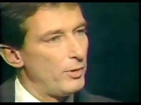 Werner Erhard: the methodology of transformation - YouTube