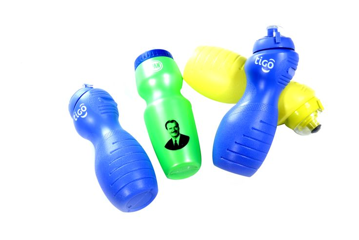 Botellas deportivas | Todos los artículos publicitarios que necesites, los diseñamos, fabricamos y entregamos a tu país o región. Consulta a tu agente local en http://www.anubysgroup.com/ContactUs #ArtículosPublicitarios