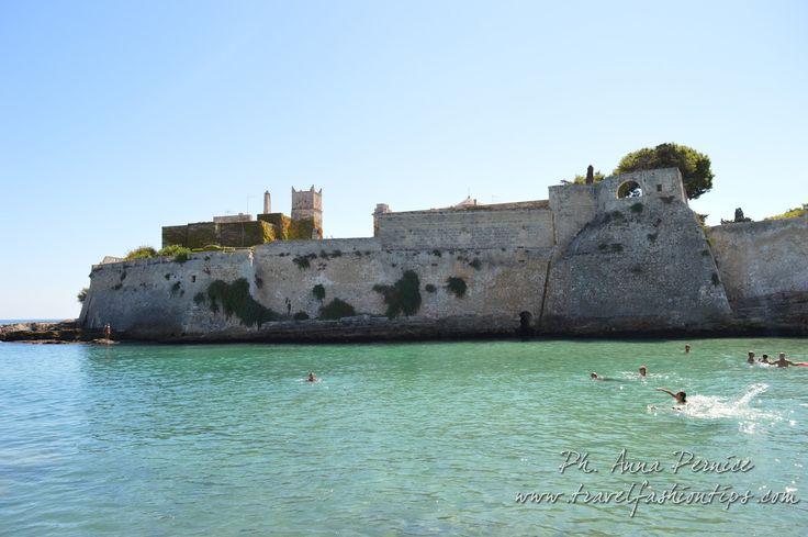 We are in Puglia: mare e barocco a Monopoli - Travel and Fashion Tips by Anna Pernice