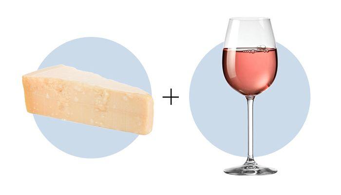 9 goda ost- och vinkombinationer alla borde testa