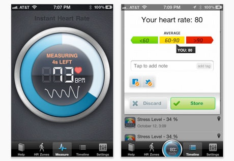 Your health... There is an app for that!