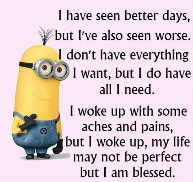 Humorous Minion quotes (03:19:57 PM, Monday 07, December 2015 PST) – 10 pics