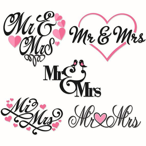 Wedding Bride Mr and Mrs Cuttable Svg Design  for Silhouette Cameo and Cricut Explore machines.  Six file formats: JPEG, PDF, EPS, DXF and SVG, and Silhouette Studio Document  This download contains the following formats:  You get just Designs NO fonts Perfect for vinyl projects  Re-distribution and re-selling of this file is prohibited in any format.  Please note that this is a DIGITAL DOWNLOAD file with no physical product included. This is not a true type font or open type font; it has…