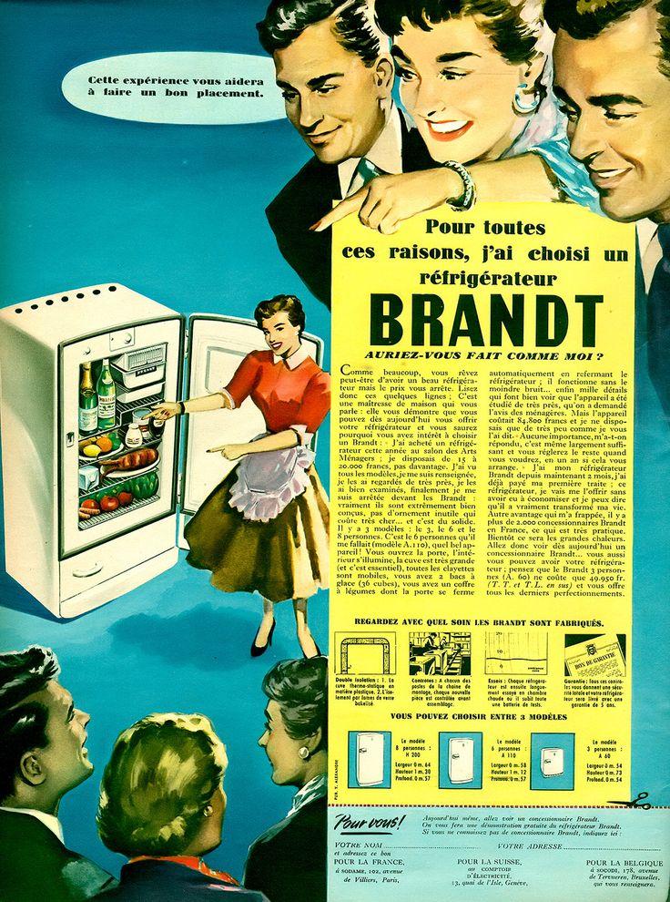 Les 108 meilleures images du tableau Vintage Appliances sur ...