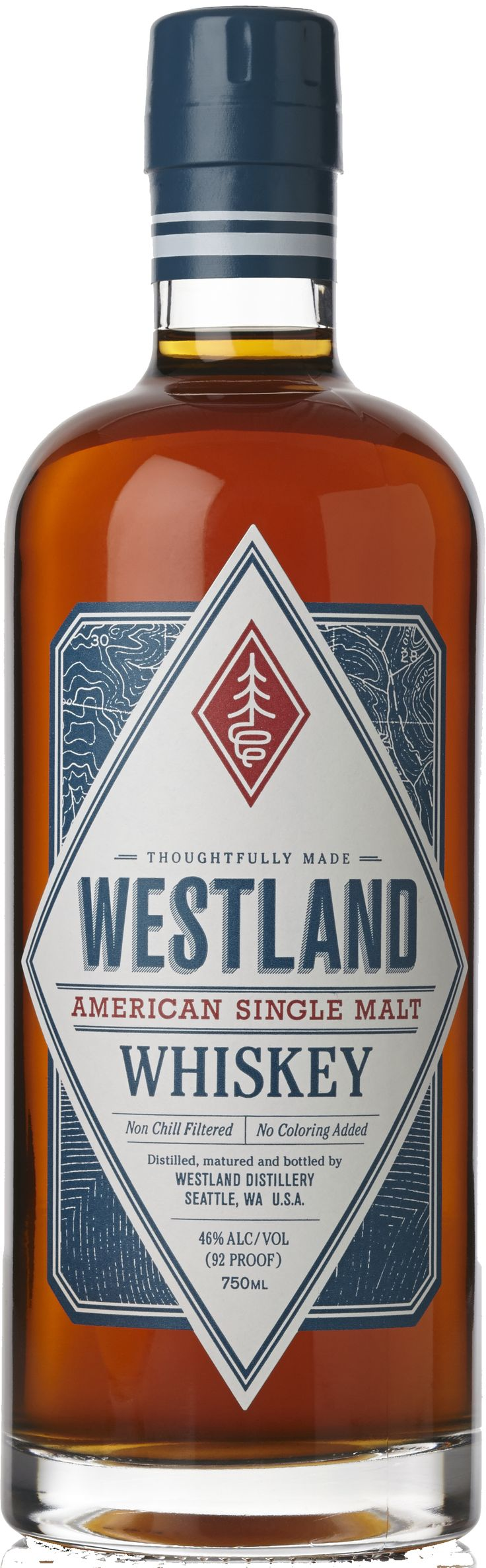"Westland Spirits in Seattle, ""Thoughtfully Made"""