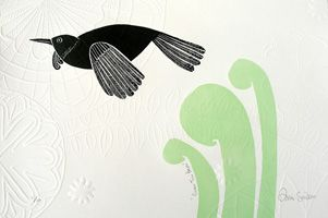 Seed Gallery - Annie Sandano current available stock