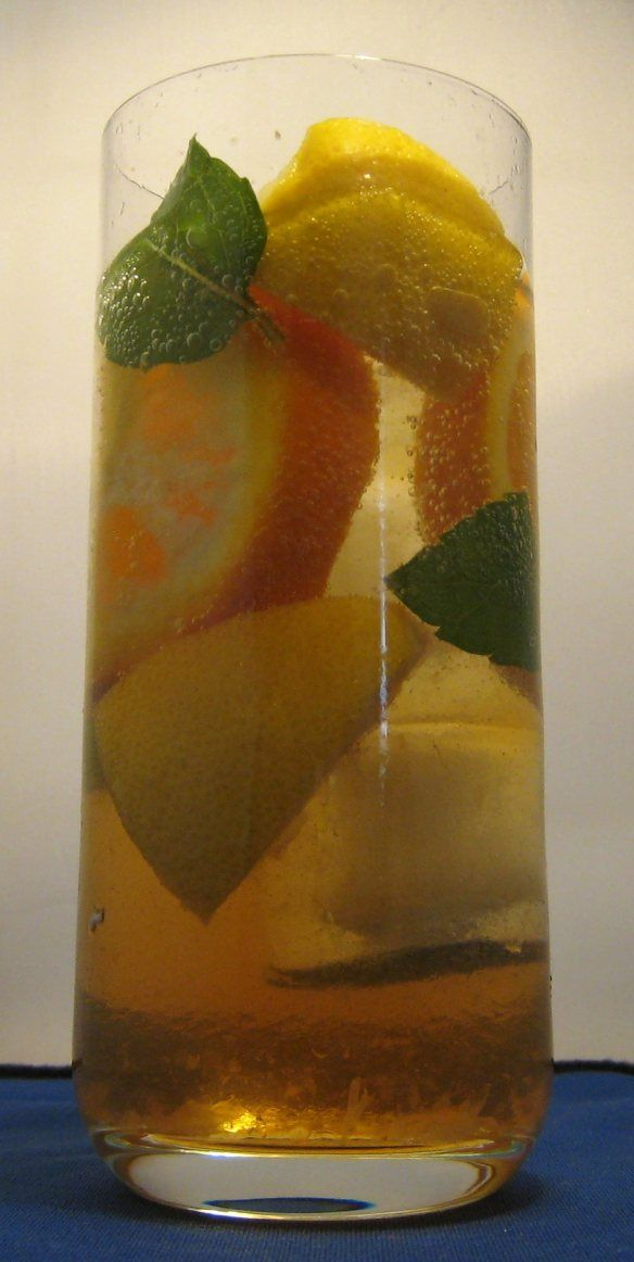Xoriguer Fruit Cup