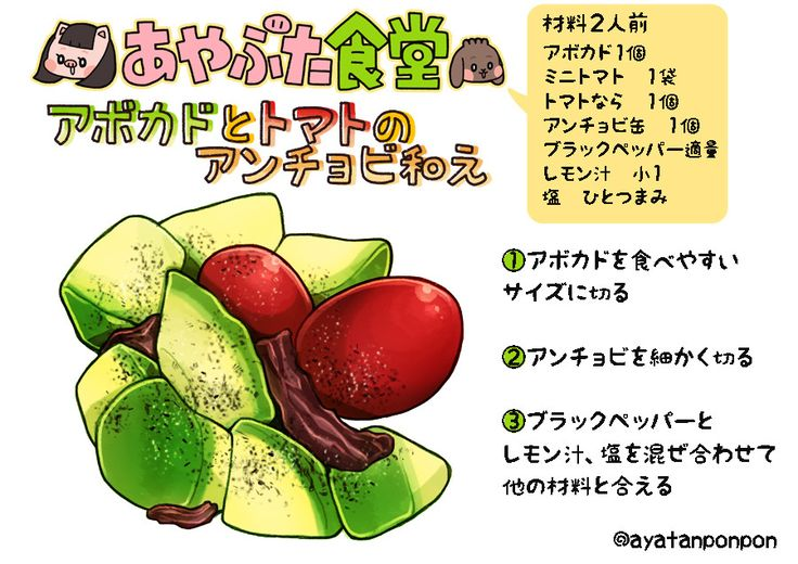 あやぶた食堂4 - ayabubububububu ページ!