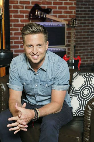 It's not that I'm infatuated with Ryan Tedder or anything pssshhh nooo