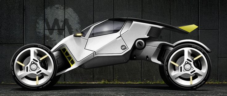 E-Racer by IllOO on DeviantArt
