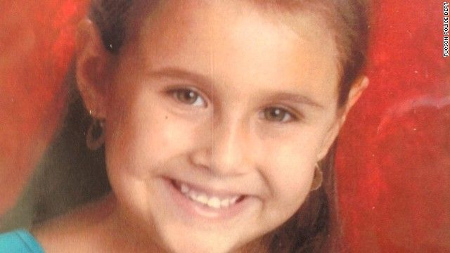 Isabel Celis, a missing Arizona girl who disappeared in 2012, is dead, Tuscon police said Friday, announcing they found the 6-year-old's remains.