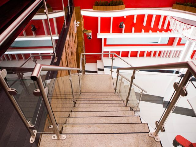 """Inside Season Two's House 