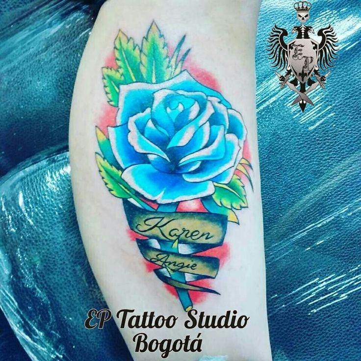 Tatuaje sin retoque digital ni filtros. Citas y cotizaciones whatsapp 3213017505