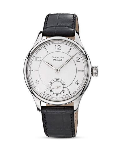 DUGENA PREMIUM Uhr mit Handaufzug Epsilon 7 7000114 online kaufen ✦ Viele weitere Modelle im VALMANO Onlineshop für Uhren & Schmuck ✓ 0€ Rückgabe
