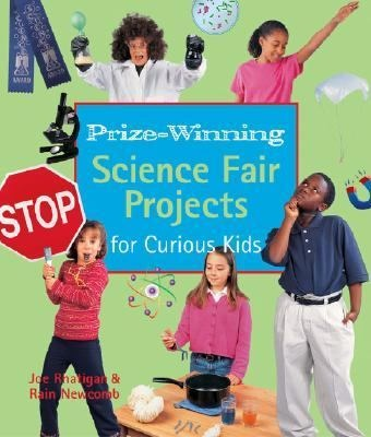 unique science projects Check out these amazing ideas for science fair projects for elementary students each of these ideas are simple enough that your child can take the lead.