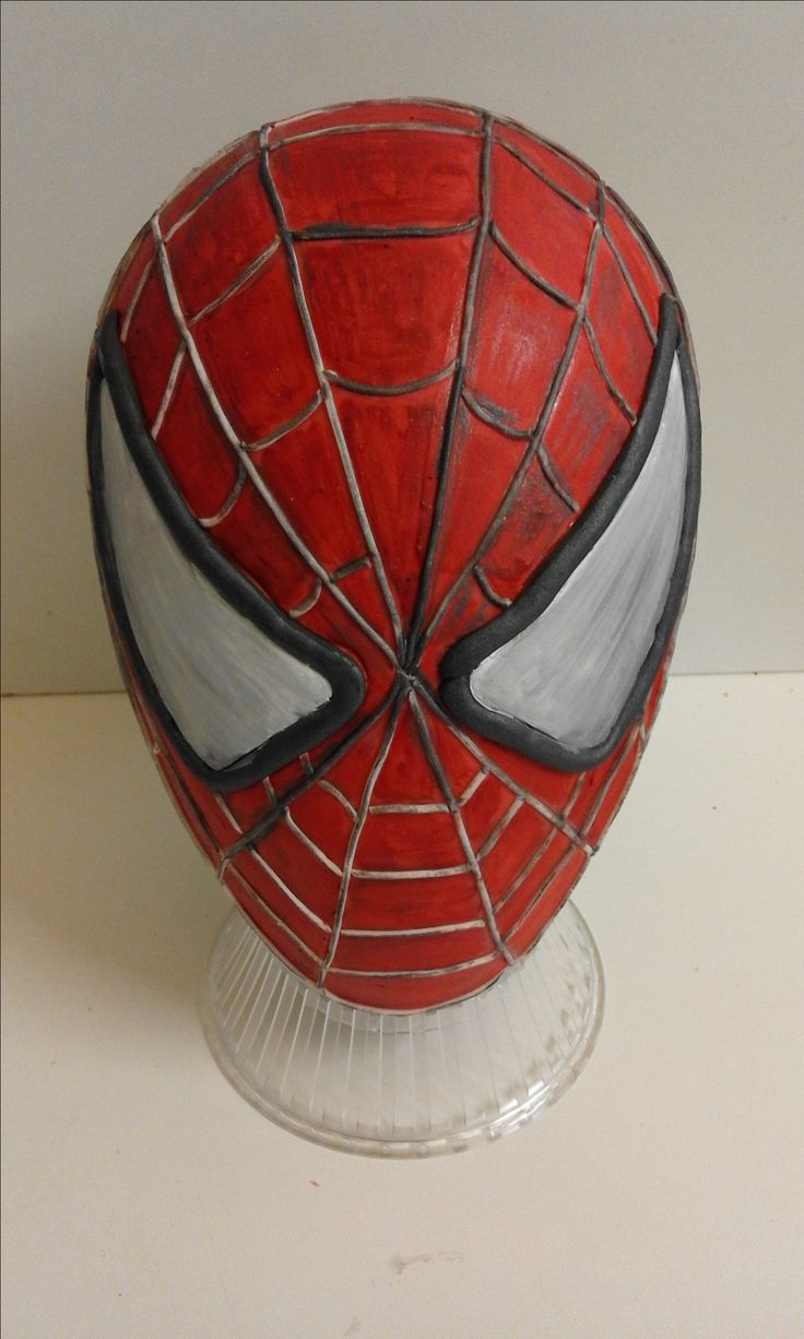 Spiderman uovo di pasqua