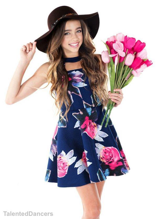 #NunezTaylor modeled for Miss Behave Girls