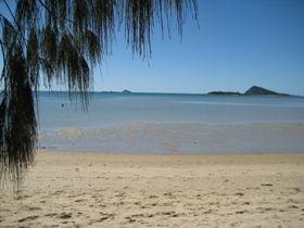 Dingo Beach  - Find a Queensland Location - Queensland Holidays