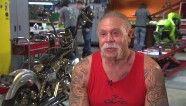 Chopper guru Paul Teutul Sr. talks sobriety