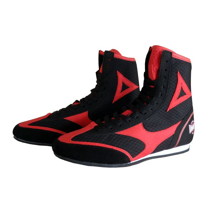Buy Amber TechMaxxe v1.0 Boxing Shoe from our store and get 15% OFF
