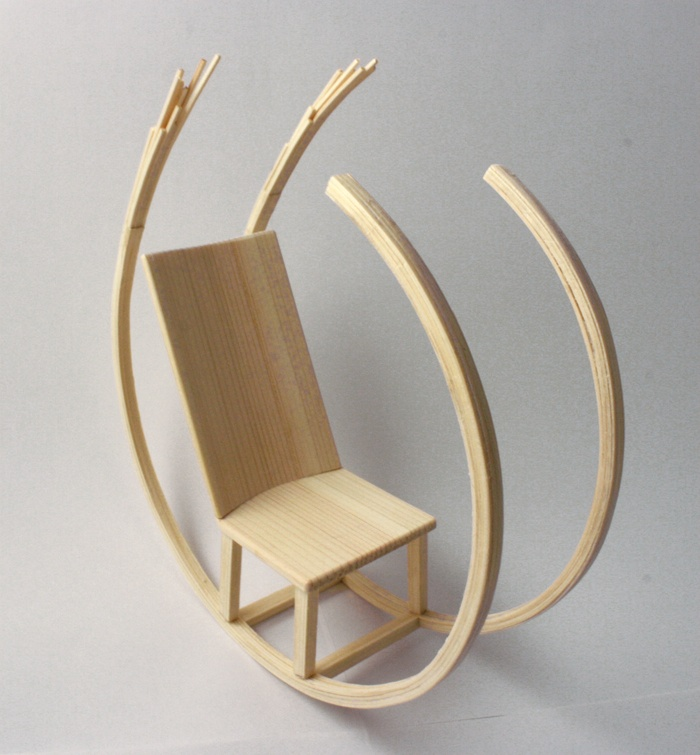 Hard rocking chair: rocking chair is a safe and comfortable chair that is shaking back and forth. This is the extremely rocking chair with great revolving range.