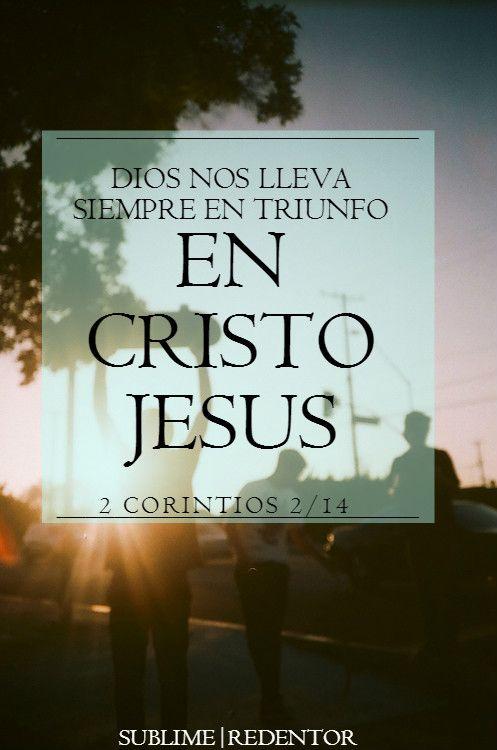 Romanos 8:37 Antes, en todas estas cosas somos más que vencedores por medio de…