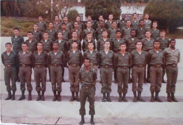 Curso 052 de Agentes Profesionales -1983