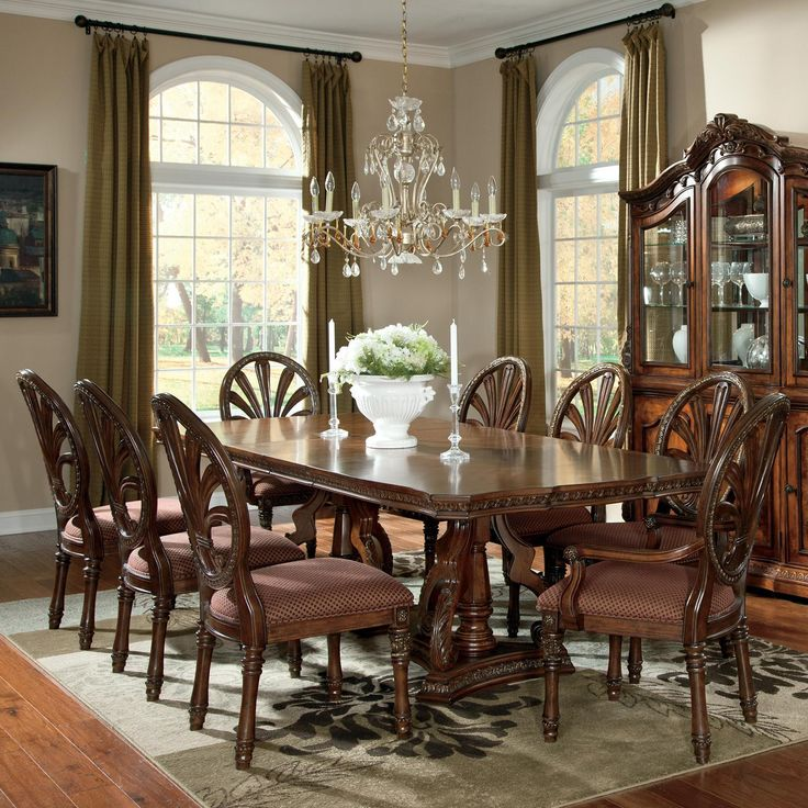 furniture dining room table dining room groups