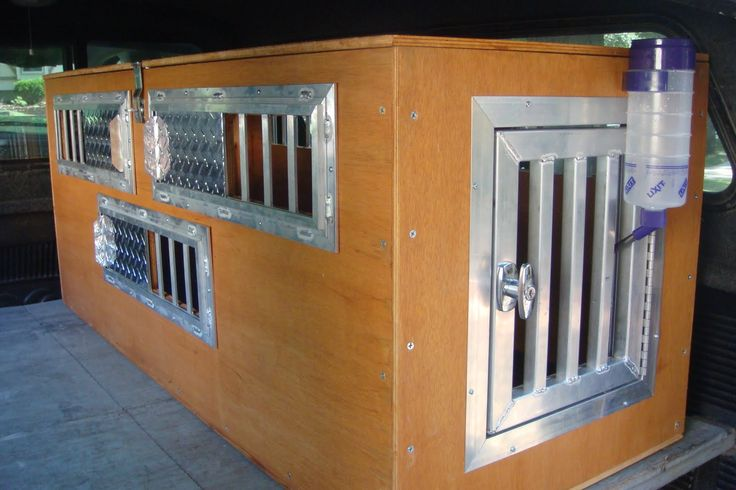 Wooden Dog Boxes Google Search Dogboxes Diy Dog