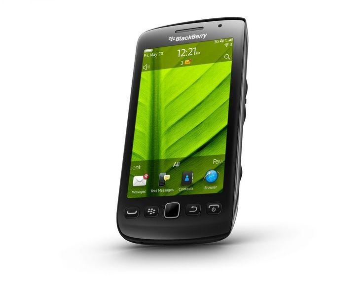BlackBerry Torch 9860 review | Will RIM's first proper touchscreen smartphone be a guiding light for future BlackBerry handsets? Reviews | TechRadar