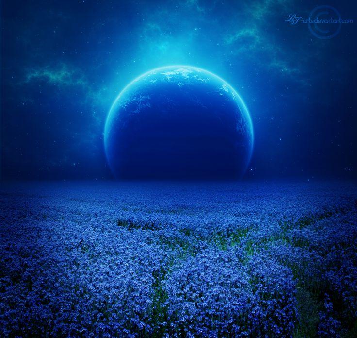 .:Into The Blue:. by LT-Arts.deviantart.com on @deviantART    Follow me on Facebook: http://www.facebook.com/pages/Lindsay-Tirys-Visual-Arts/171794269515245