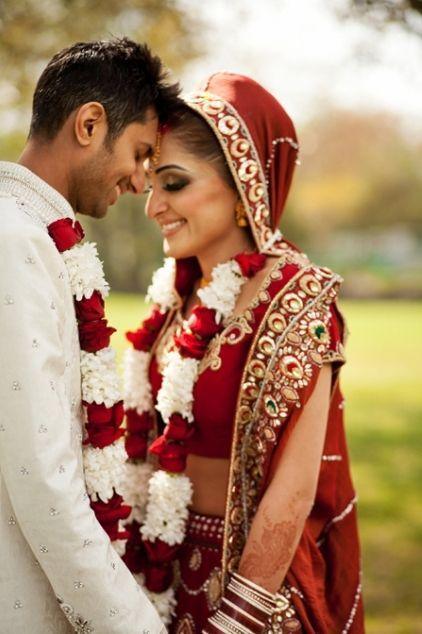 Beautiful Indian Brides Find wedding inspiration at www.weddingsonline.in