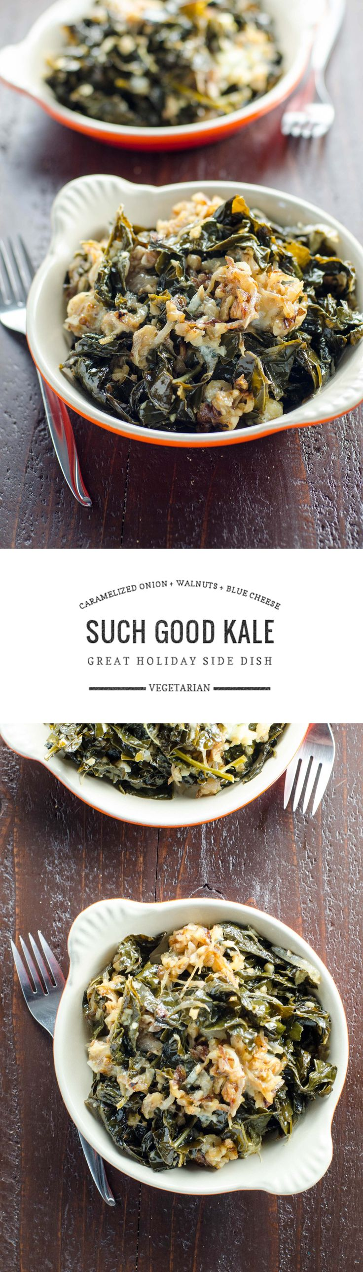 If braised kale doesn't sound like something you'd run toward, may I have a moment to convince you otherwise? If I do say so myself, this is a pretty exciting installment of the Crisper Whisperer. Why is that, you may be asking in appropriately hushed tones? Well, this is why. The cruciferous crowd is all …