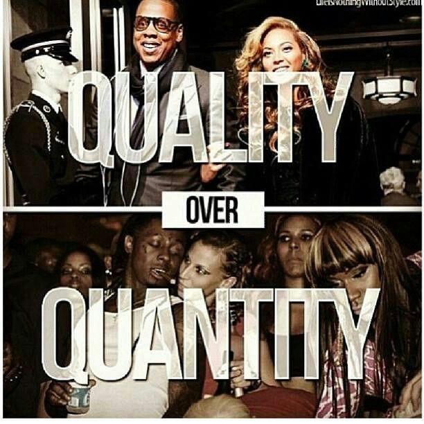 Quality                                                                                                                   OVER                                                                                 Quantity                                                                                                                                                                                              ♡Ṙ!dĘ╼óR╾D!Ê♡