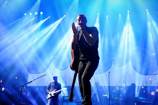 Coldplay tickets for Royal Albert Hall gig in London on 1 July on sale now - Mirror Online