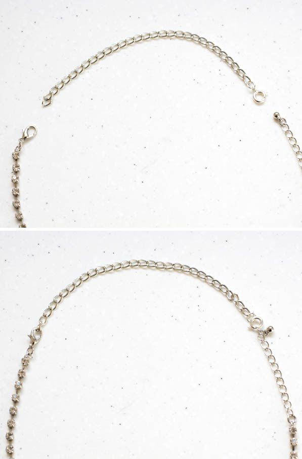 DIY Necklace Extender | Bit Square